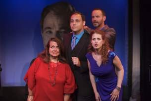"""Side By Side By Sondheim"" – North Coast Repertory Theatre"