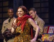 """Violet"" – San Diego Repertory Theatre"