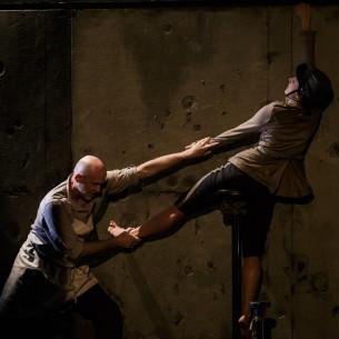"""HEALING WARS"" – La Jolla Playhouse"