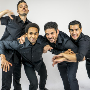 """""""MY MANANA COMES"""" – San Diego Repertory Theatre"""