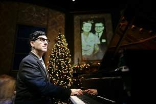 "PREVIEW: The Great American Song-Man: ""Hershey Felder as Irving Berlin"""