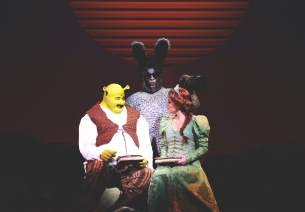 """Shrek"" – Moonlight Stage Productions"