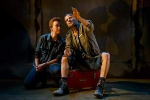 "Moxie Theatre Whips Up ""Orange Julius"""