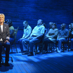 TOP TEN SAN DIEGO THEATER PRODUCTIONS OF 2015