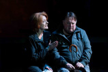 """""""WHEN THE RAIN STOPS FALLING"""" at Cygnet Theatre"""