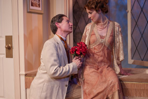"""NOW YOU SEE IT"" at North Coast Repertory Theatre"