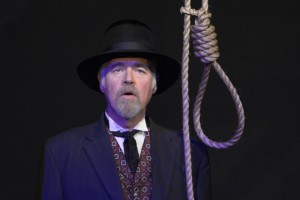 """ROPE, THE MUSICAL"" at Tenth Avenue Theatre"