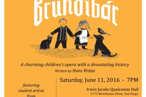 "PREVIEW: ""BRUNDIBAR"" at Bodhi Tree Concerts"