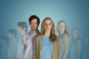 """""""CONSTELLATIONS"""" at The Old Globe"""