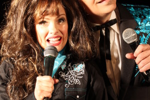 """THE DOYLE AND DEBBIE SHOW"" at Broadway Vista Theatre"