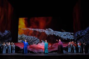 """""""GREAT SCOTT"""" at San Diego Opera"""