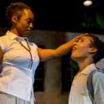 """OUR LADY OF KIBEHO"" at Moxie Theatre"