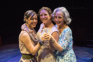 """RAPTURE, BLISTER, BURN"" at San Diego Repertory Theatre"