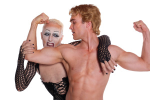"""""""THE ROCKY HORROR SHOW"""" at Cygnet Theatre"""