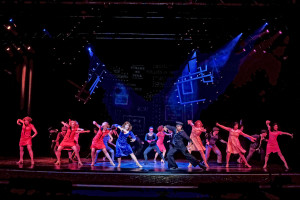 """42nd STREET"" at San Diego Musical Theatre"
