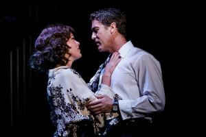 """""""HOLLYWOOD"""" at the La Jolla Playhouse"""