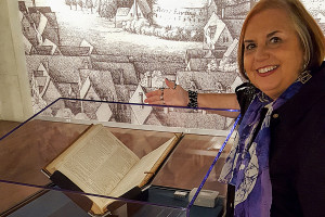 Blog: 6/3/16 FUN WITH THE FIRST FOLIO