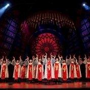 """""""SISTER ACT"""" at Moonlight Stage Productions"""