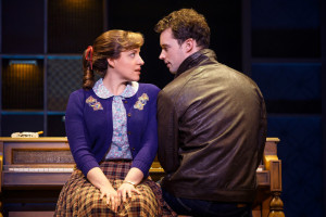 """BEAUTIFUL: THE CAROLE KING STORY"" at Broadway San Diego"