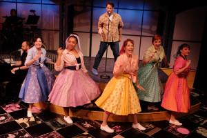 """AMERICAN RHYTHM"" at Lamb's Players Theatre"