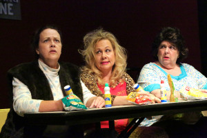 """GOOD PEOPLE"" at OnStage Playhouse"