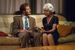 """4000 MILES"" at ion theatre"