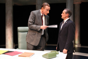 """ALL THE WAY"" at South Coast Repertory"