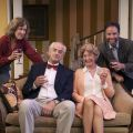 """THE COCKTAIL HOUR"" at North Coast Repertory Theatre"