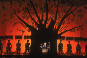 """THE LION KING"" -Broadway San Diego at the Civic Theatre"