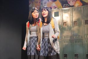 """PEERLESS"" at Moxie Theatre"