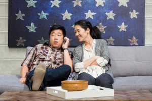 """TIGER STYLE"" at the La Jolla Playhouse"