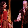 """""""EQUIVOCATION"""" at Lamb's Players Theatre"""