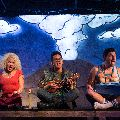 """LIZARD BOY"" at Diversionary Theatre"