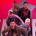 """ALTAR BOYZ"" at Coronado Playhouse"