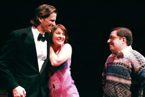 """BEAU JEST"" at Lamb's Players Theatre"