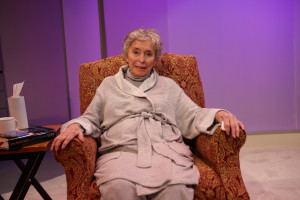 """MARJORIE PRIME"" at North Coast Repertory Theatre"