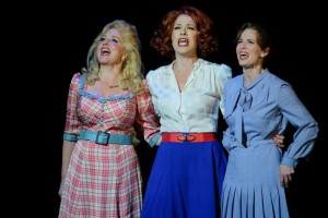 """9 TO 5"" at San Diego Musical Theatre"