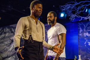 """BLUE DOOR"" at Moxie Theatre"