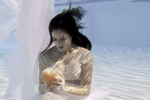 """""""EURYDICE"""" at Oceanside Theatre Company"""