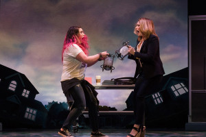 """FREAKY FRIDAY"" at La Jolla Playhouse"