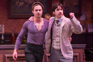 """PICASSO AT THE LAPIN AGILE"" at The Old Globe"