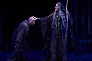 """""""THE ILLUSION"""" at North Coast Repertory Theatre"""