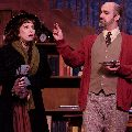 """MY FAIR LADY"" at the Welk Resort Theatre"