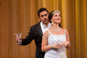 """LA TRAVIATA"" at San Diego Opera"