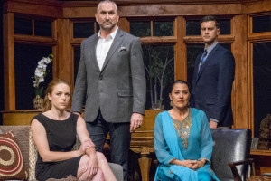 """MARGIN OF ERROR"" at Roustabouts Theatre Company"