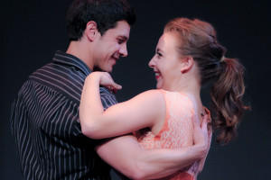 """PICNIC""at the Oceanside Theatre Company"