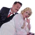 """ON THE 20TH CENTURY"" at Cygnet Theatre"