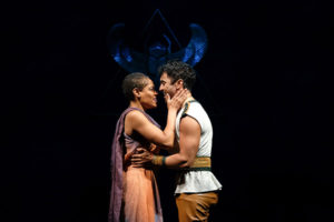 """'ELTON JOHN AND TIM RICE'S AIDA"""" at Moonlight Stage Productions"""