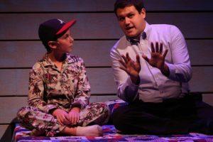 """BIG FISH"" at Lamb's Players Theatre"