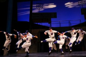 """DAMN YANKEES"" at San Diego Musical Theatre"